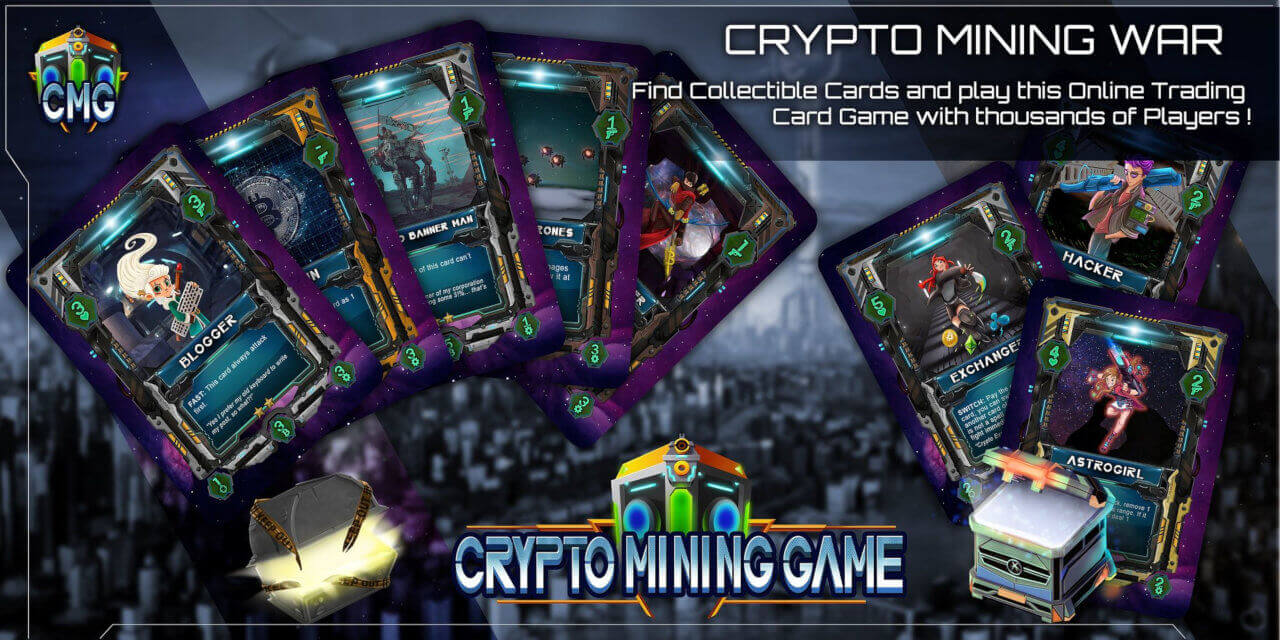 Online Trading Card Game